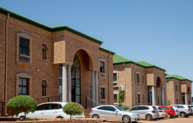 Commercial Office Parks